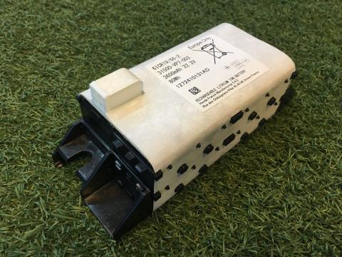Li-Ion baterie s dlouhou životností