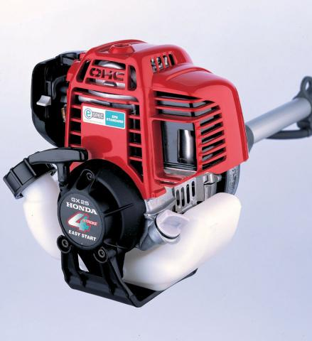 4-taktní motor HONDA