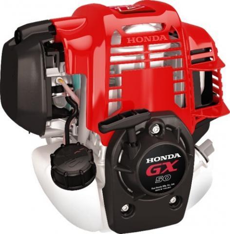Čtyřtaktní motor Honda GX50