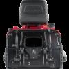 Honda - Zahradní traktor HF 2417 HM (2020)