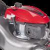 Honda - Motorová sekačka bez pojezdu HRG 466 PK