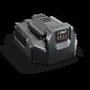 EGO - AKU strunový travní vyžínač ST1301E - sada