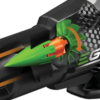 EGO - AKU fukar LB5300E (pouze stroj)