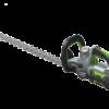 EGO - AKU nůžky na živý plot HT5100E (pouze stroj)