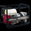 Honda - Rámová profesionální elektrocentrála EC 3000G AVR