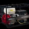 Honda - Rámová profesionální elektrocentrála EC 6000G AVR