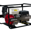 Honda - Rámová profesionální elektrocentrála ECT 7000G