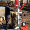 Vari - Štípačka na dřevo 18 TON SUPER FORCE