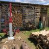 Vari - Štípačka na dřevo 16 TON GAS FORCE