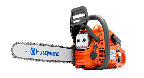 Husqvarna - 445