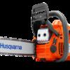 Husqvarna – 450 e-series