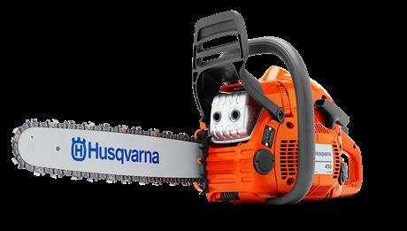 Husqvarna - 450