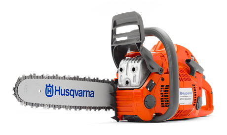 Husqvarna - 455e