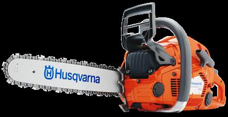 Husqvarna - 555