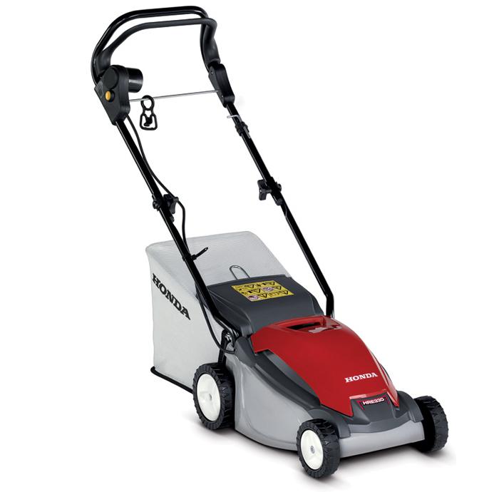 Honda - HRE 370 P