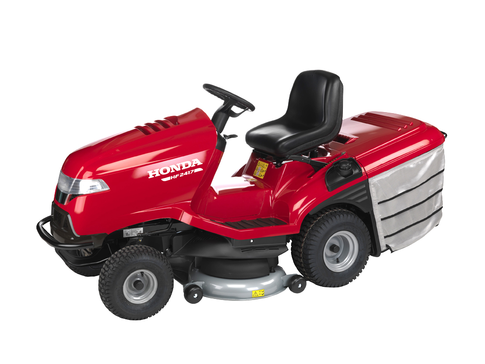 Honda - Zahradní traktor Honda HF 2417 HB (model 2020)