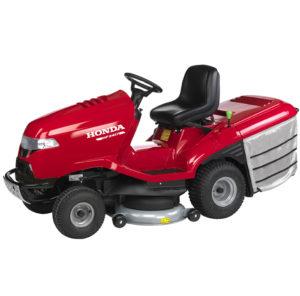 Honda - Zahradní traktor Honda HF 2417 HM (2020)