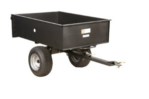 SECO - Sklopný vozík