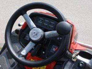 Seco - Volant s ovládací koulí