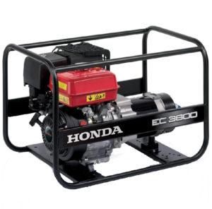 Honda - rámová profesionální elektrocentrála EC 3600