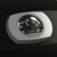 Napoleon - plynový přenosný gril PRO285