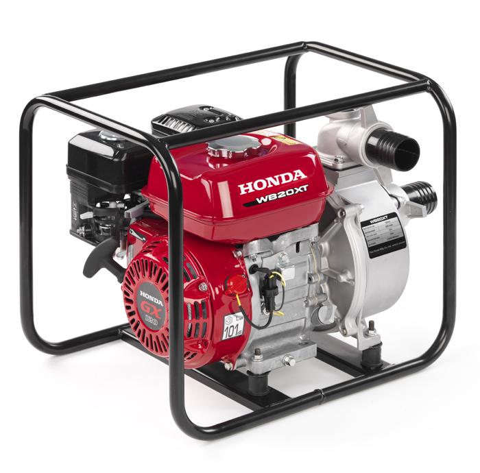 Honda - vodní čerpadlo WB 20