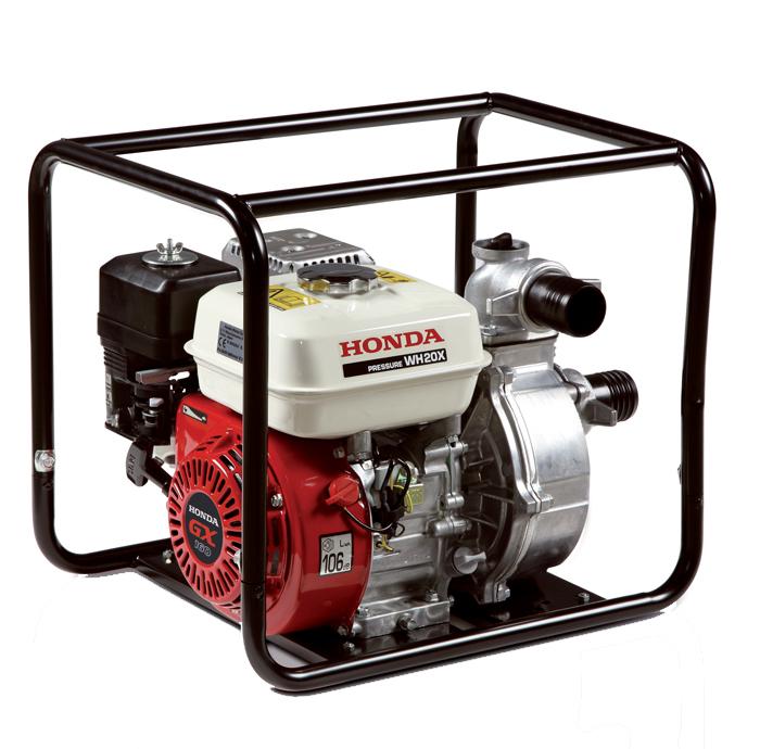 Honda - vysokotlaké čerpadlo WH 20