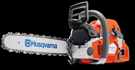 Husqvarna - 572 XP®G