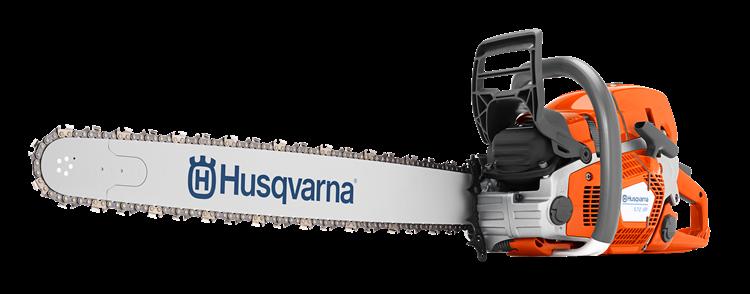 Husqvarna - 572 XP®