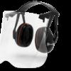 Husqvarna – Chrániče sluchu se štítem Gardener
