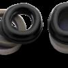Husqvarna – Hygienická sada pro chrániče sluchu s FM rádiem