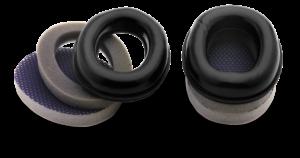 Husqvarna - Hygienická sada pro chrániče sluchu s FM rádiem