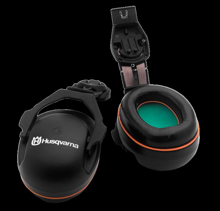 Husqvarna - Mušlové chrániče sluchu, H300
