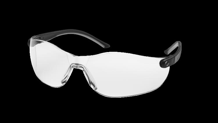 Husqvarna - Ochranné brýle Clear