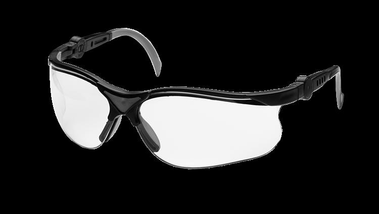 Husqvarna - Ochranné brýle Clear X (čiré)