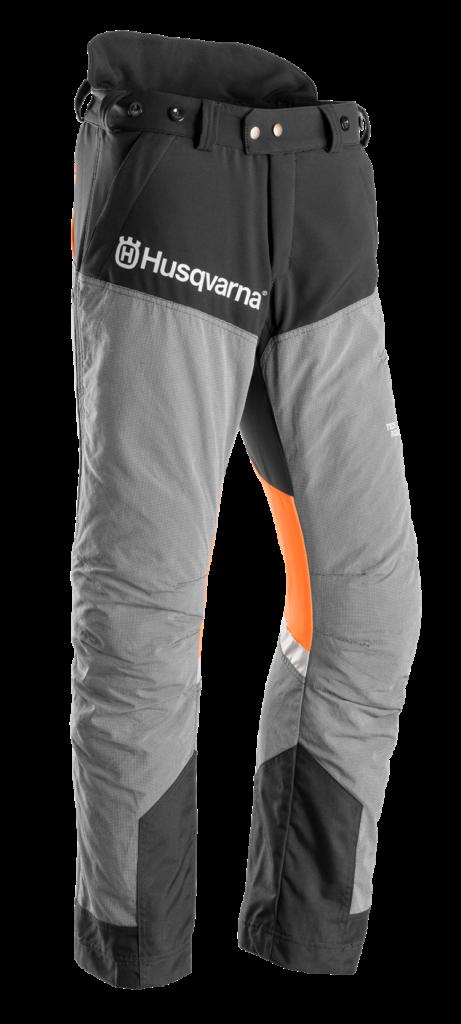 Husqvarna - Kalhoty do pasu Technical Robust