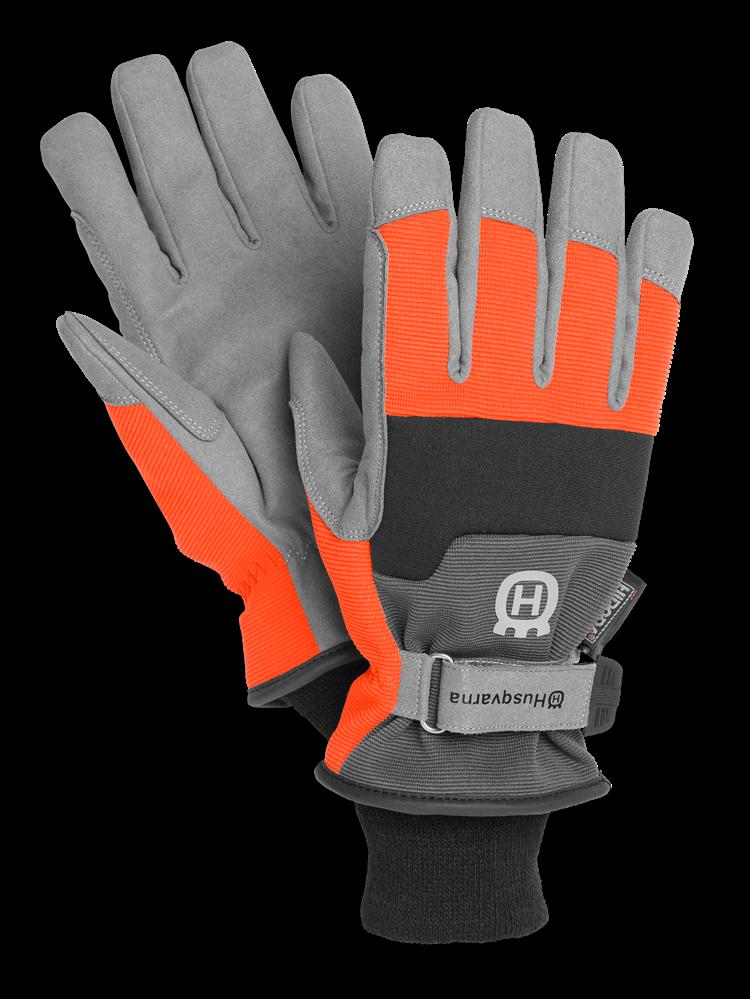 Husqvarna - Zimní rukavice Functional - velikost 8, 10, 12