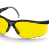 Husqvarna – Ochranné brýle Yellow