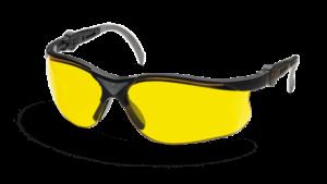 Husqvarna - Ochranné brýle Yellow