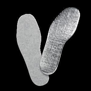 Husqvarna - Teplé vložky do bot