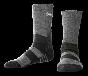Husqvarna - Ponožky Climayarn