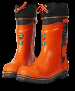 Husqvarna - Ochranná obuv, Functional 24