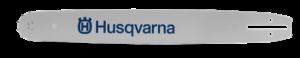 """Husqvarna - Laminovaná lišta 14"""" / 3/8"""" MINI / 1,3 mm, malé uchycení lišty INTENZ (501 95 96-52)"""