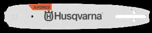 """Husqvarna - Laminovaná lišta X-Force .325"""" / 1,3 mm PIXEL / malé uchycení lišty (SM) (582 07 53-80)"""