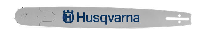 """Husqvarna -  Kompaktní lišta 28"""" / 3/8"""" / 1,5 mm / RSN, velké uchycení lišty (501 95 69-92)"""