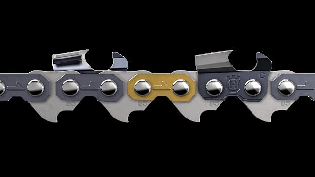 """Husqvarna - Řetěz X-CUT C85 Chisel 3/8"""" 1,5 mm (581 62 66-56)"""