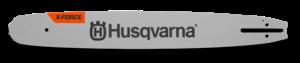 """Husqvarna - Laminovaná lišta X-Force 3/8"""" / 1,5 mm / malé uchycení lišty (SM), 11 zubů, 60 čl. (585 94 34-60)"""