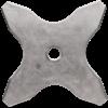 Husqvarna – Travní nůž 4-zuby (578 44 47-01)