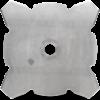 Husqvarna – Travní kotouč 4-zuby (578 44 37-01)