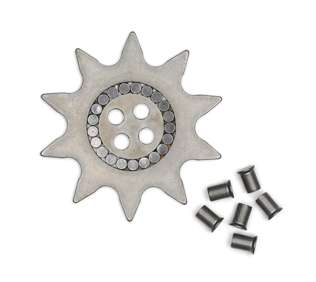 """Husqvarna - .325"""" / 1,5 mm / 10 zubů - pro lišty vyrobené v Norsku (501 85 10-01)"""